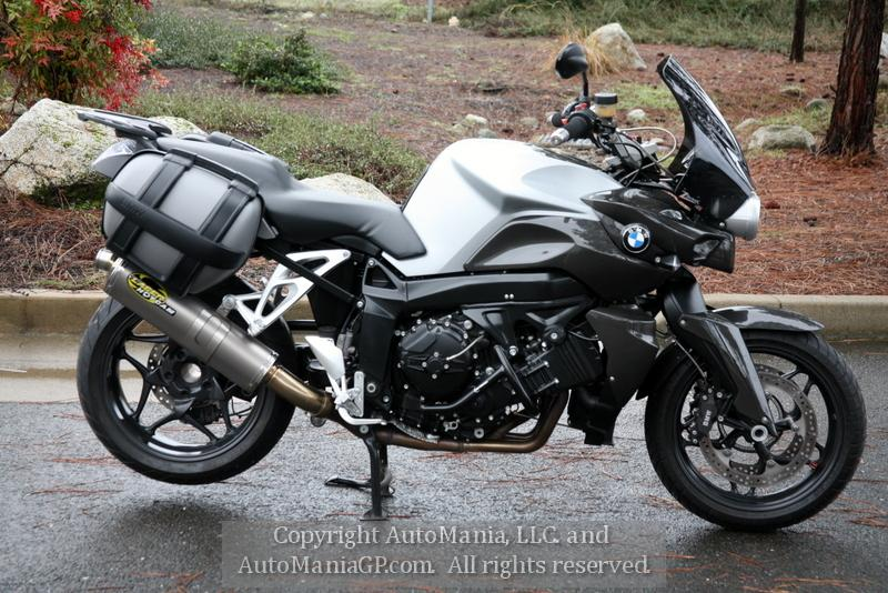 2006 bmw k1200r for sale in grants pass oregon 97526 bmw. Black Bedroom Furniture Sets. Home Design Ideas