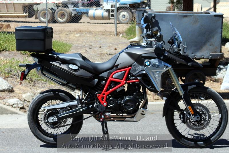2017 Bmw F800gs For Sale In Grants Pass Oregon 97526 Motorcycle For