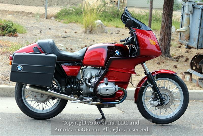 1978 bmw r100rs for sale in grants pass oregon 97526 motorcycle for sale. Black Bedroom Furniture Sets. Home Design Ideas