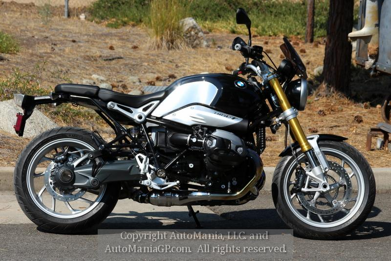 2015 bmw r9t for sale in grants pass oregon 97526 motorcycle for sale. Black Bedroom Furniture Sets. Home Design Ideas