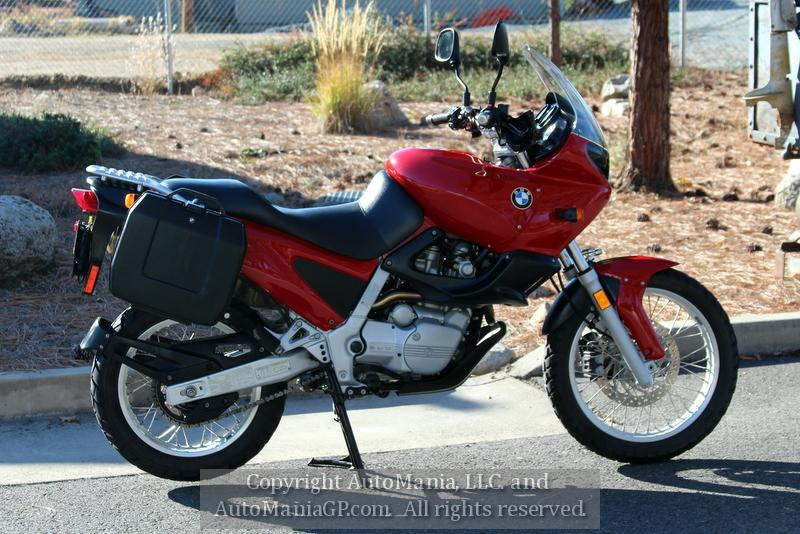 2000 bmw f650 for sale in grants pass oregon 97526 motorcycle for sale. Black Bedroom Furniture Sets. Home Design Ideas