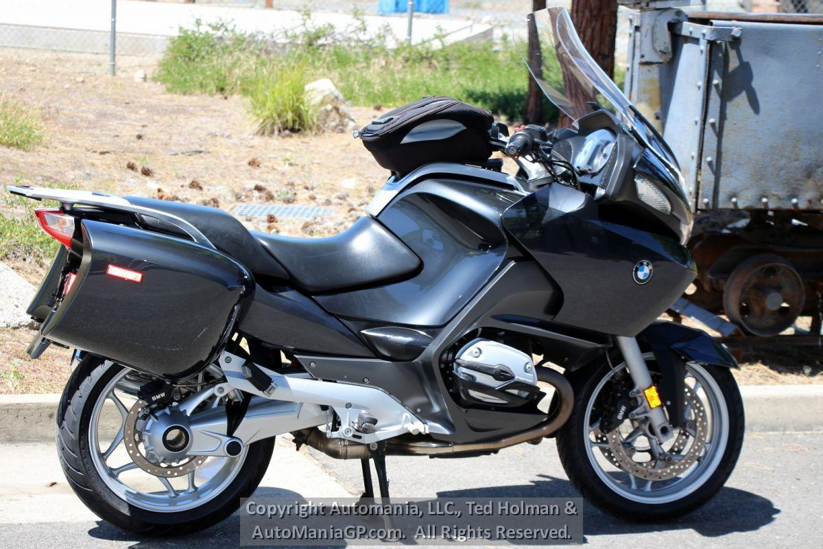 2005 Bmw R1200rt For Sale Motorcycle For Sale