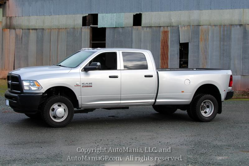 2015 dodge ram 3500 dually extra cab 4x4 for sale in grants pass oregon 97526 heavy duty diesel. Black Bedroom Furniture Sets. Home Design Ideas