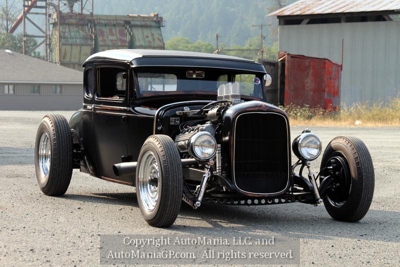 1930 ford model a for sale in grants pass oregon 97526 hot rod for sale. Black Bedroom Furniture Sets. Home Design Ideas