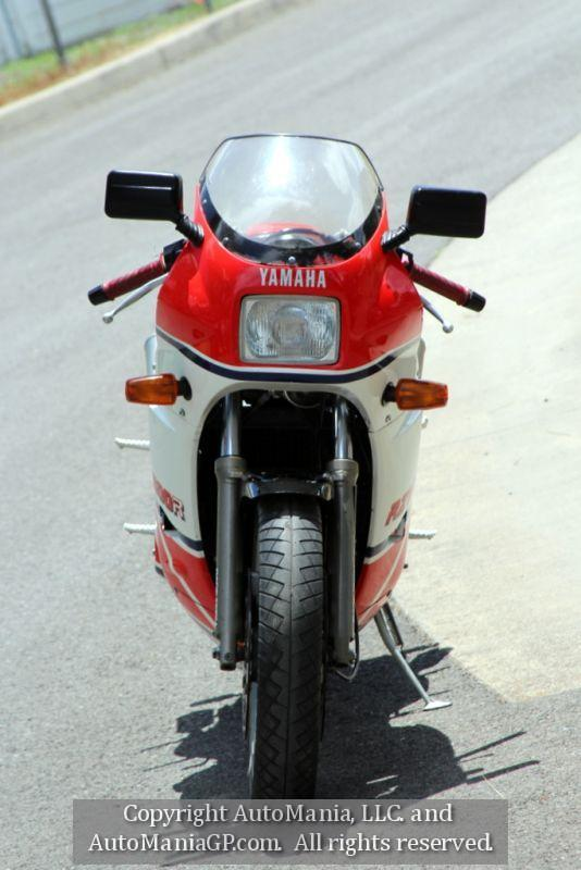 1984 Yamaha RZV500R for sale in Grants Pass Oregon 97526