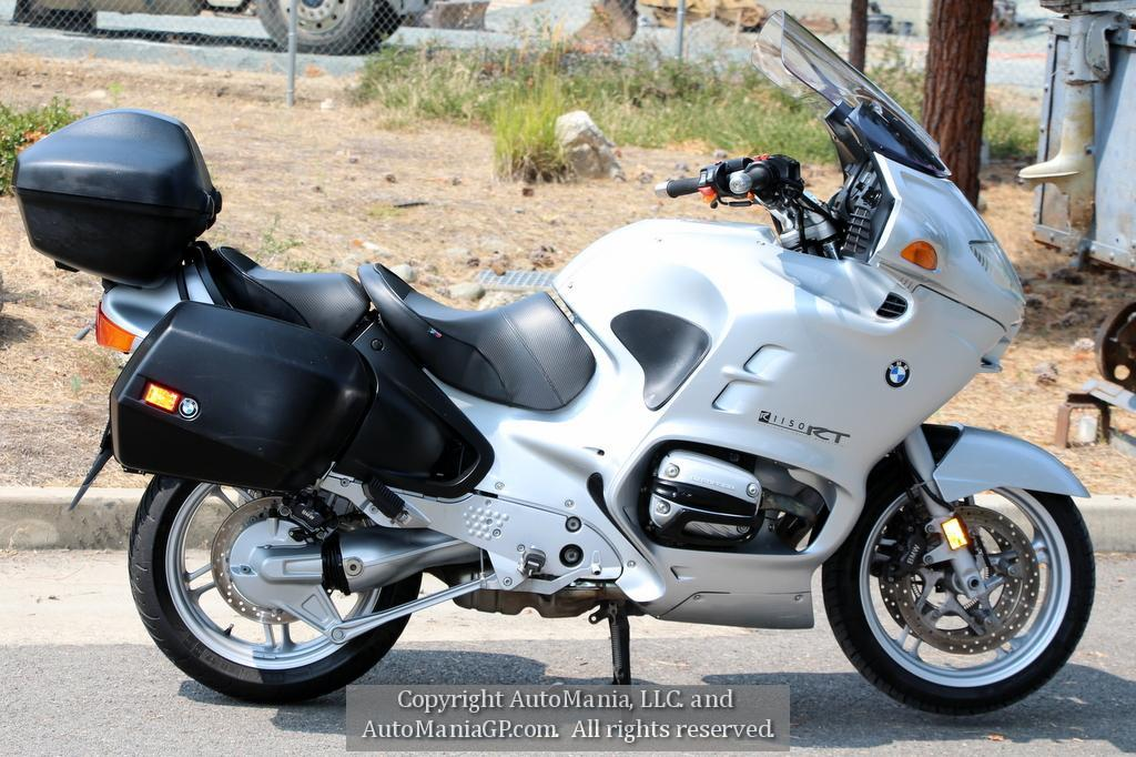 2002 bmw r1150rt for sale in grants pass oregon 97526 motorcycle for sale. Black Bedroom Furniture Sets. Home Design Ideas