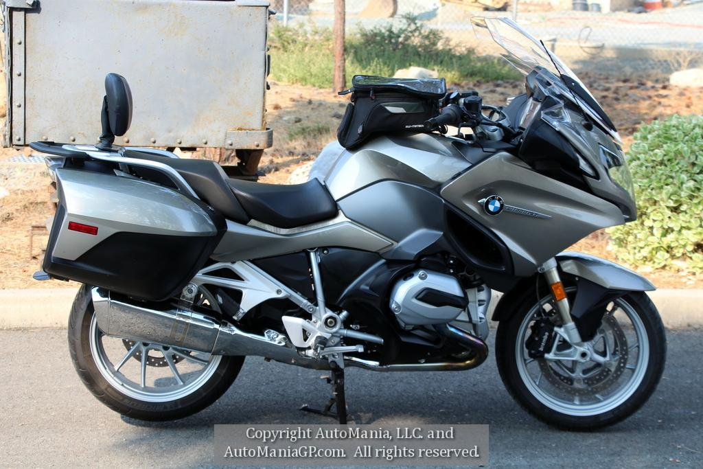 2016 bmw r1200rt for sale in grants pass oregon 97526 motorcycle for sale. Black Bedroom Furniture Sets. Home Design Ideas