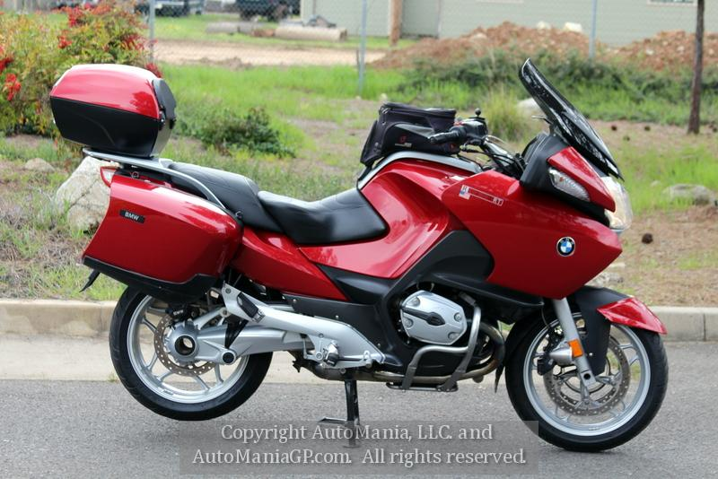 2005 Bmw R1200rt For Sale In Grants Pass Oregon 97526 Motorcycle