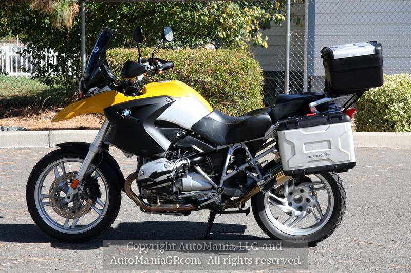 2005 BMW R1200GS for sale