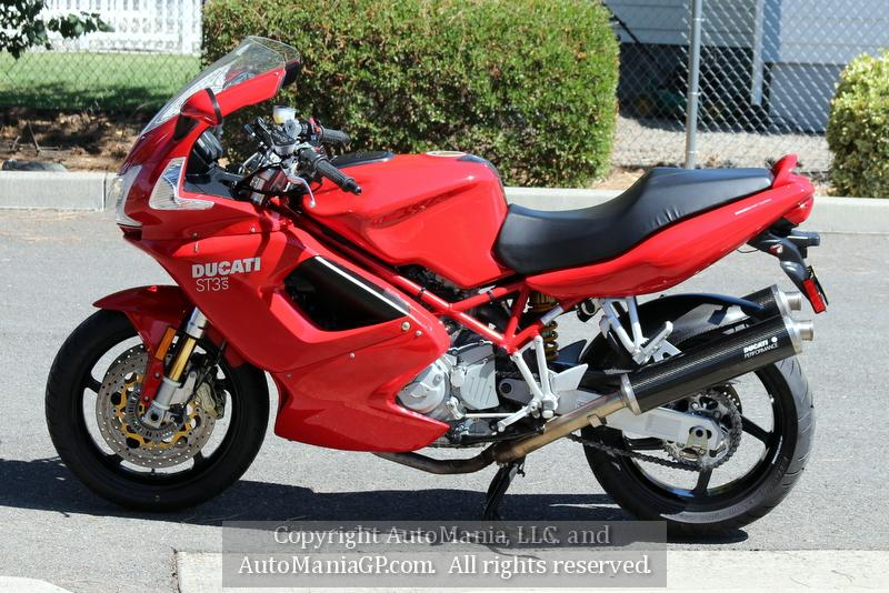 2006 Ducati ST3S ABS for sale