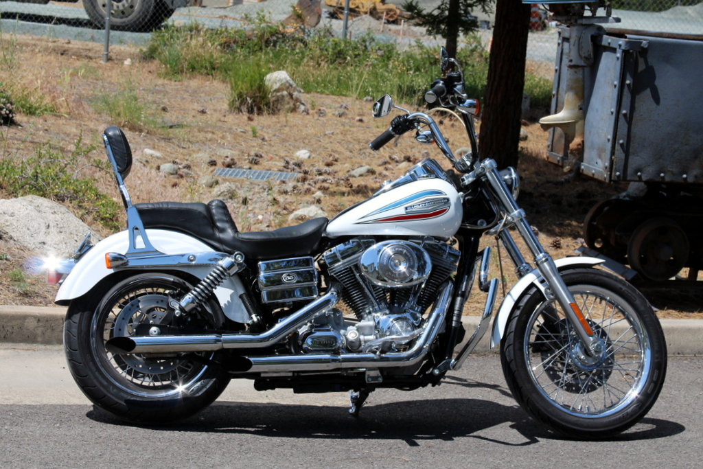 2006 Harley-Davidson FXDI Dyna 35th Anniversary for sale