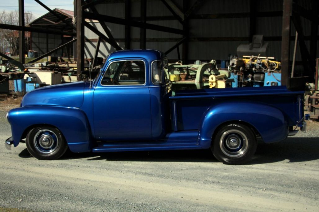 1952 GMC 1/2 Ton for sale
