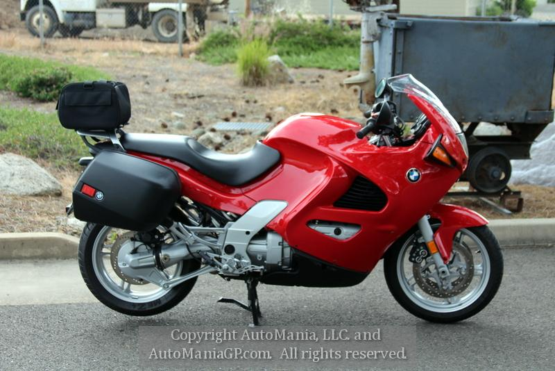 1999 BMW K1200RS for sale