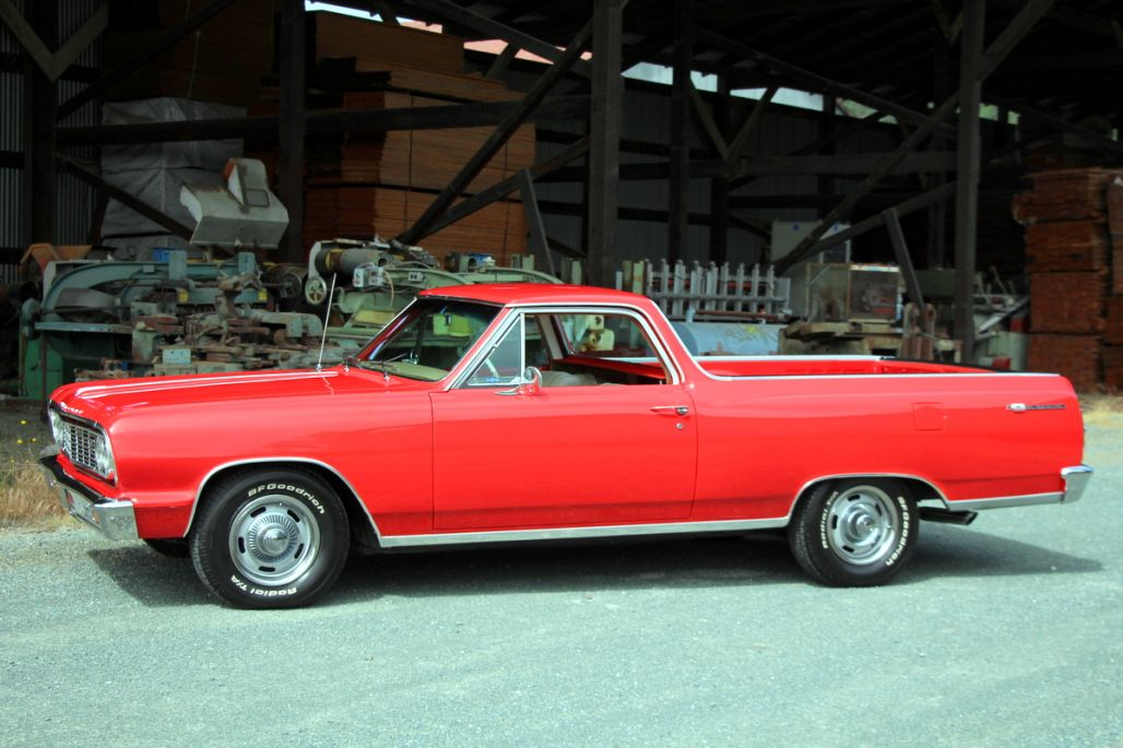 1964 Chevrolet El Camino for sale