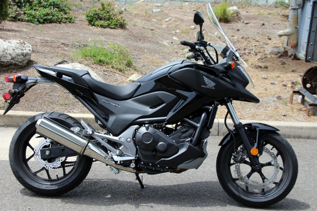 2015 Honda NC700X for sale