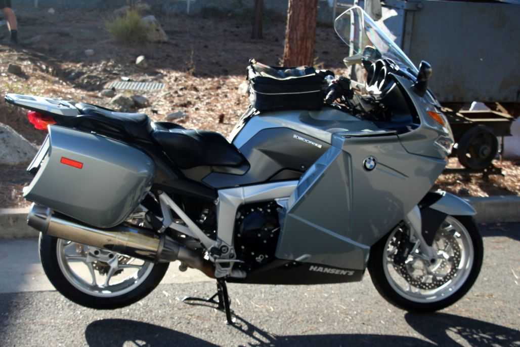 2008 BMW K1200GT for sale