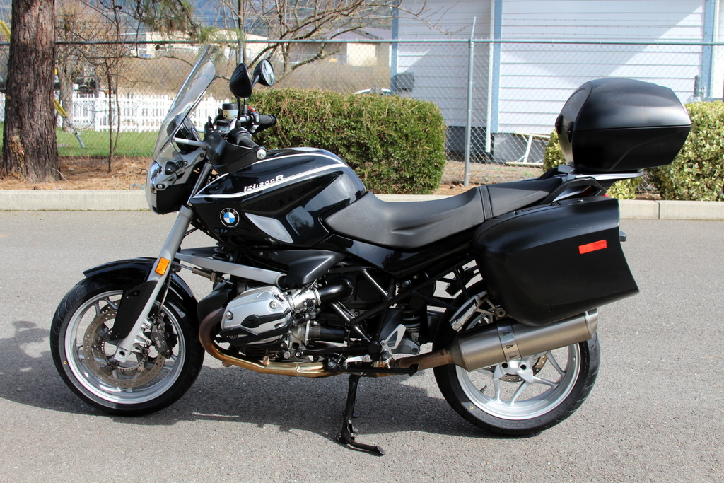 2007 BMW R1200R for sale