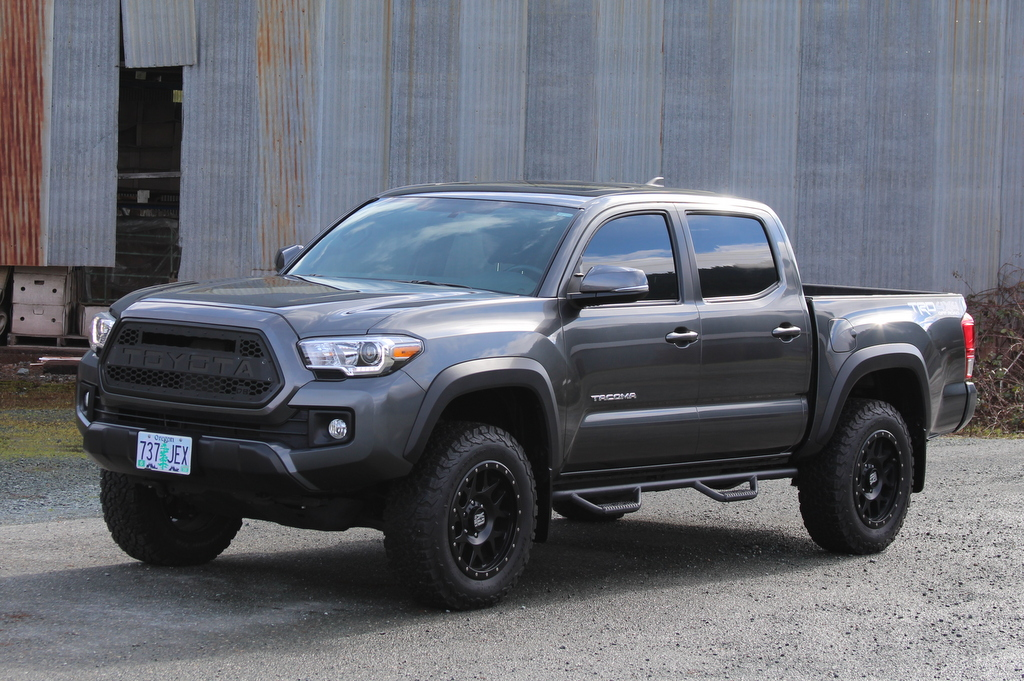 2016 Toyota Tacoma TRD for sale