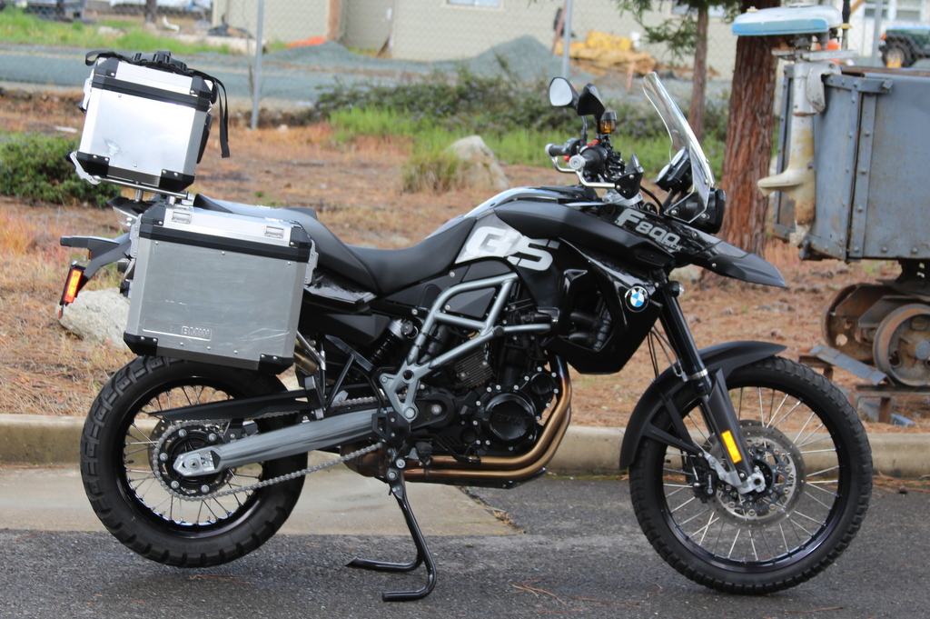 2012 Bmw F800gs For Sale In Grants Pass Oregon 97526 Motorcycle For