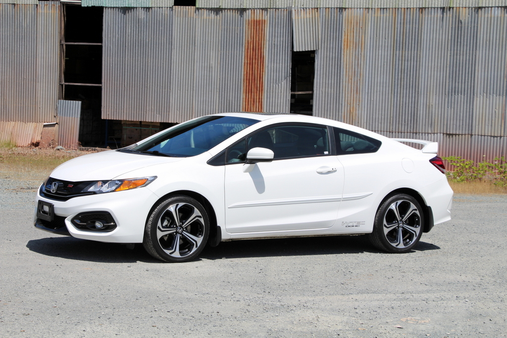 2015 Honda Civic Si for sale
