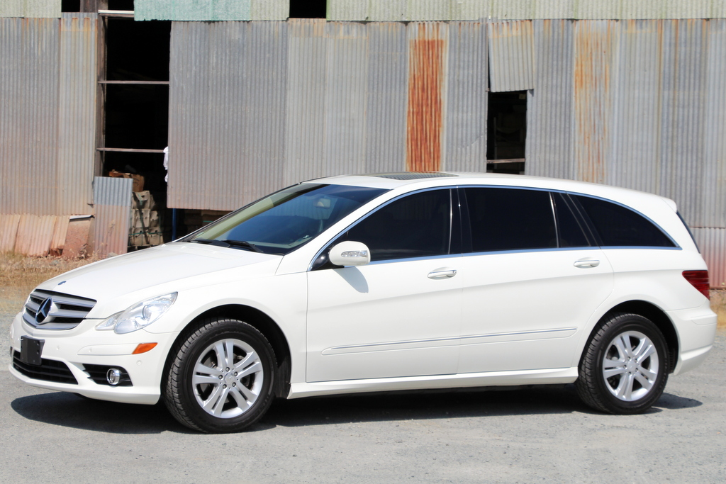 2008 Mercedes Benz R 320 CDI Sport Wagon for sale