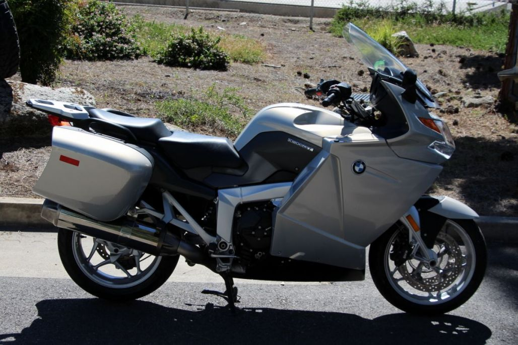 2006 BMW K1200GT for sale