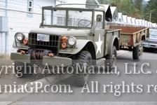 1951 Dodge M37 (G-741) for sale