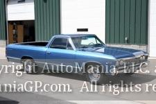 1967 Chevrolet Chevrolet El Camino for sale