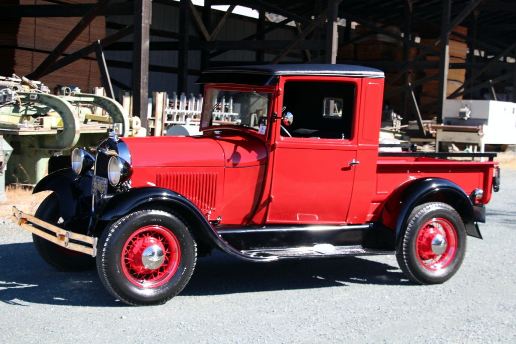 1929 Ford Model A Pickup for sale