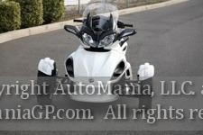 2013 Can-Am Spyder ST Limited for sale