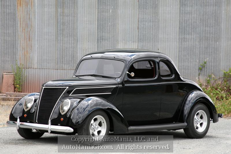 1937 Ford Coupe for sale