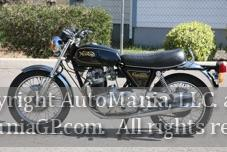 1975 Norton 850 Commando for sale