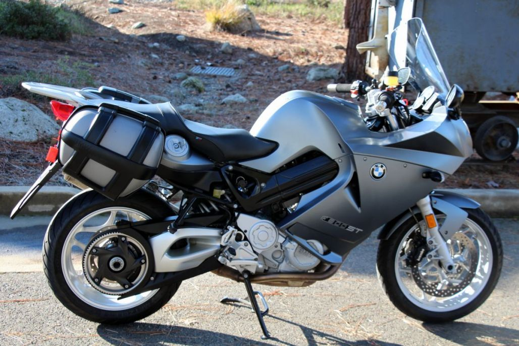 2007 BMW F800ST for sale