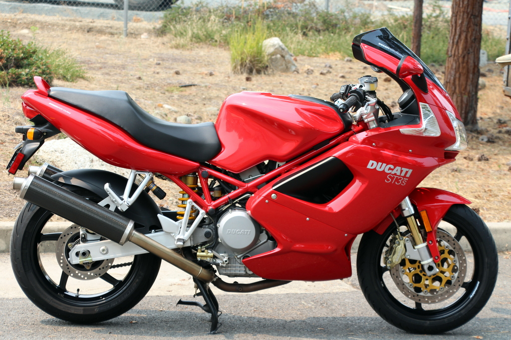 2007 Ducati ST3 S for sale