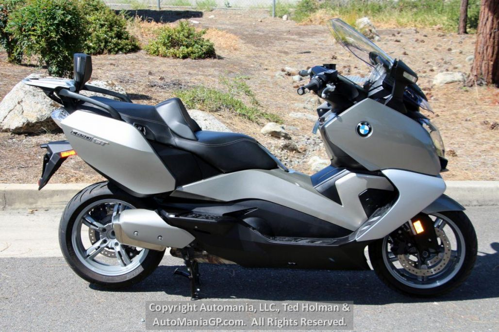 2013 BMW C650GT for sale