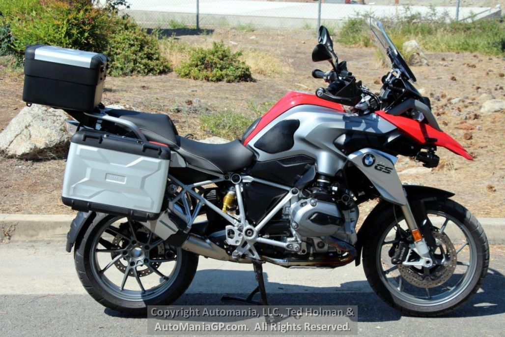 2013 BMW R1200GS for sale