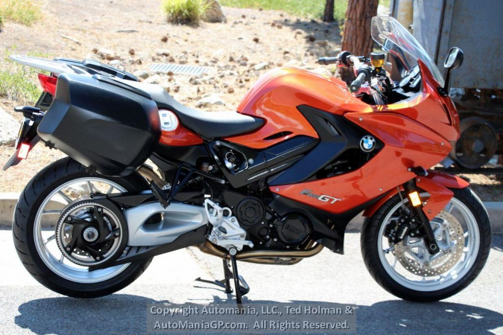 2015 BMW FG800GT for sale