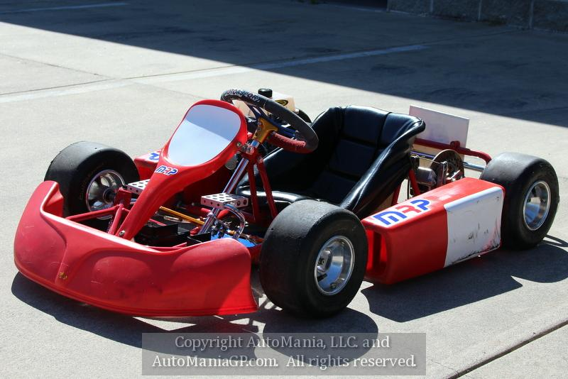 Birel Kart for sale